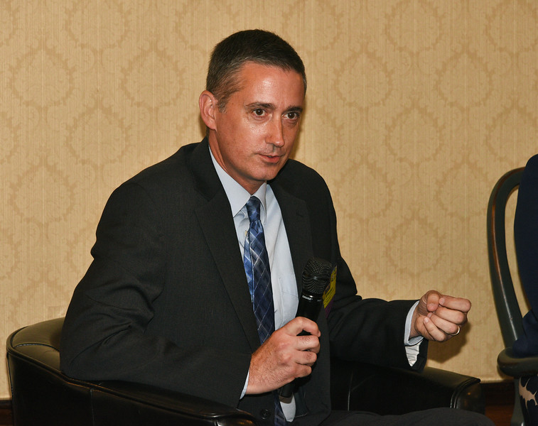 Bill Strang, Member, Troy Board of Education; Owner, Make-Steam