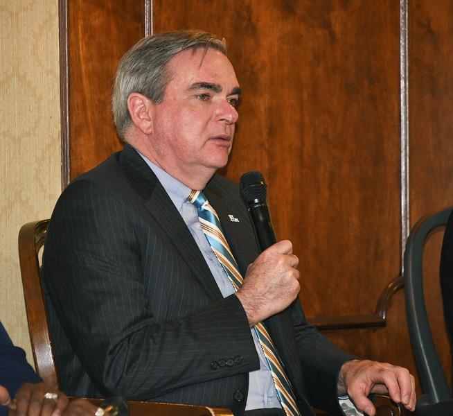 Gary McCarthy, Mayor, City of Schenectady