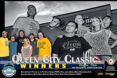 2018 Queen City Classic