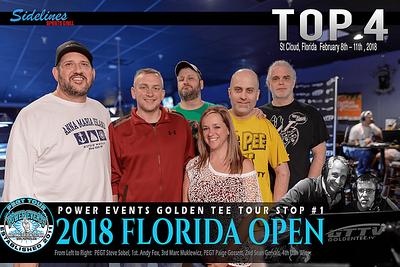 2018 Florida Open