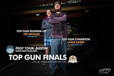 2019 Austin Holiday Classic & Top Gun