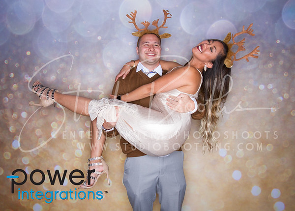 Power Integrations Holiday Party 2016