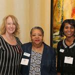 Jean O\'Brien, Alma Williams and Heather Sutton.