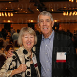 Mary and Ed Farmer.