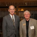 Randy Coe and Louisville Metro Councilman Glen Stuckel.