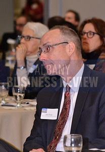 1-29-2015, Economic Outlook Power Breakfast. Don Purdy, UAlbany Weekend MBA Program