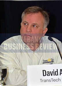 1-29-2015, Economic Outlook Power Breakfast.  David Apkarian of TransTech Systems