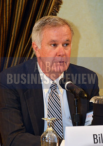 4-25-2014, Power Breakfast, The Business of Energy. panelists include;  John Rhodes, president & CEO, NYSERDA;  Bill Flaherty, executive director, National Grid;  Catherine Hill, director, NY EXCEL Skidmore College