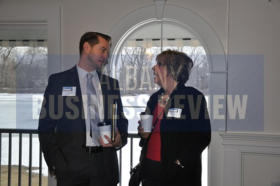 Adam Jones, Pierro Law Group and Elaine Dickinson, SEFCU