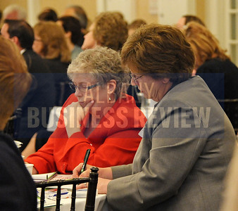 4-24-2015, Albany Business Review's Health Care Power Breakfast.