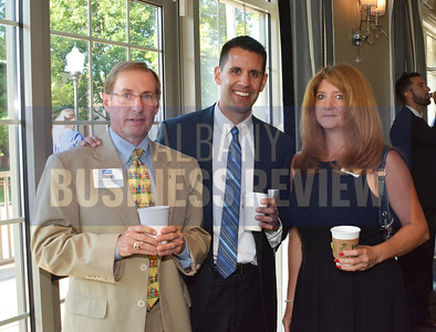 7-21-2016, Albany Business Review Power Breakfast, Keeping the Fizz in Saratoga Biz.
