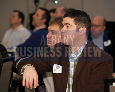 Brendan  Delaney from ANS Advanced Network Services.