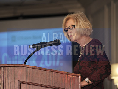Cindy Applebaum, market president and publisher of the Albany Business Review.