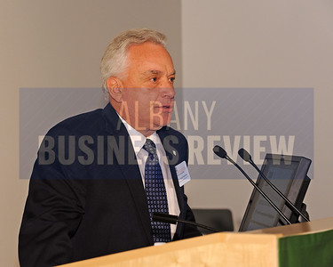 6-24-2015, Albany Business Review's Higher Education Power Breakfast.  Dr. Kirk Panneton, Regional Executive and Medical Director of BlueShield Northeastern NY