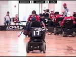 Video Clips from Championship Game
