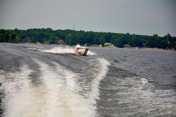 Lake Norman Fun run 2012 003