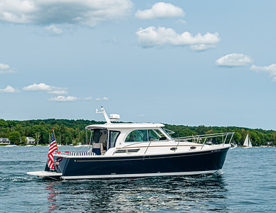Piper Lynn | Back Cove Yachts