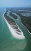 Sandbars and Mangrove Islands, Florida