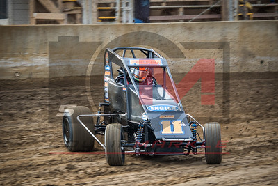 Belle-Claire Speedway 4/29/2016