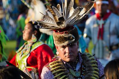 Mdewanton Powwow 2012