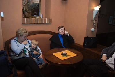 Spotkanie wigilijne 2006
