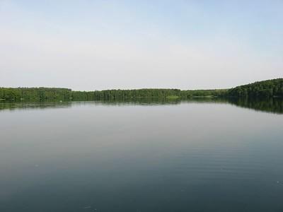 Jezioro_rano_2
