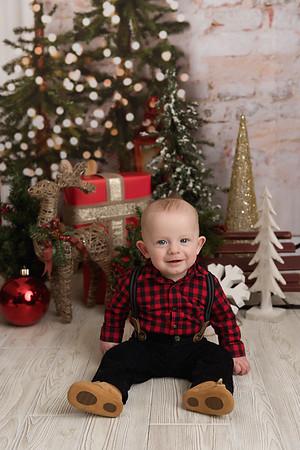 Pragel • Christmas 2019