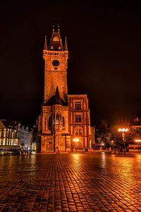 Pražské kreativní centrum (Old Town Hall)