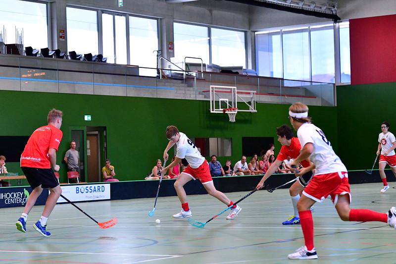 Floorball Epalinges - ZGPD white 04