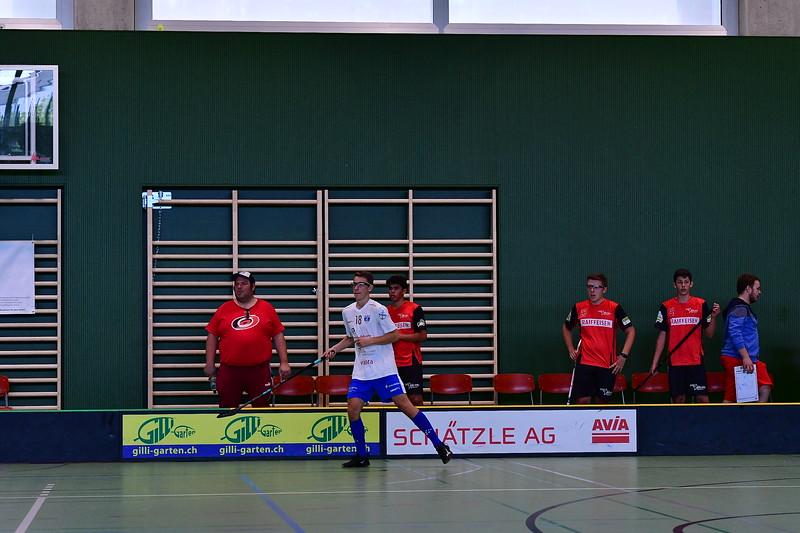 ZGPD red - Zug United 23