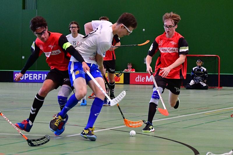 ZGPD red - Zug United 05