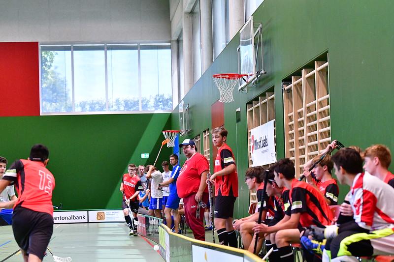 ZGPD red - Zug United 18