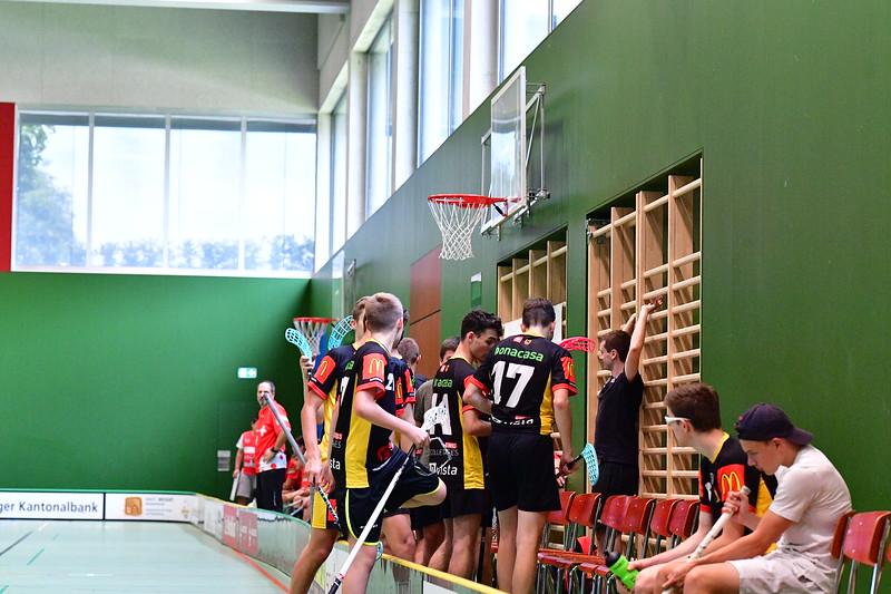 ZGPD white - Floorball Bern 26