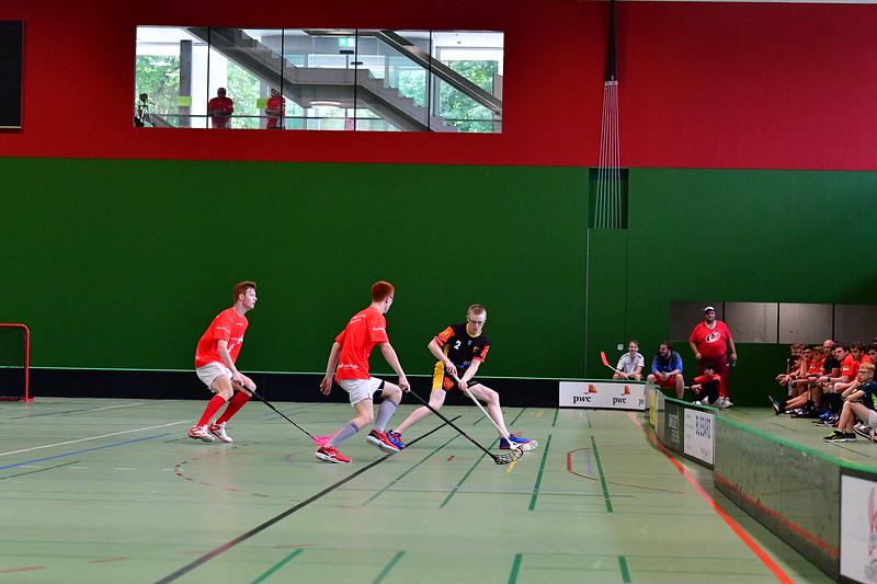 ZGPD white - Floorball Bern 07