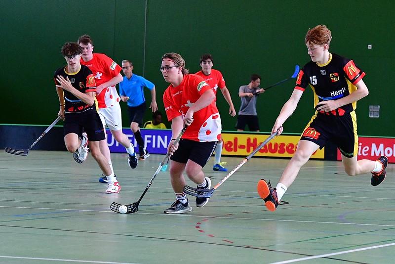 ZGPD white - Floorball Bern 17