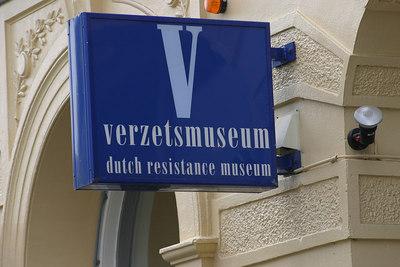 Amsterdam July 2006 Dutch Resistance