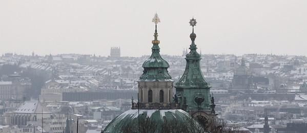PS 10 Planning, Praha