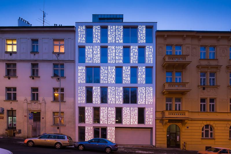 Bieblova 8 - p6pa+architects