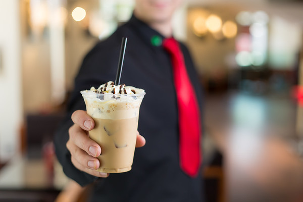 Coffee - Editorial