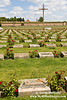 Terezin National Cemetary, Czech Republic