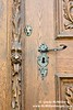 St. Vitus Cathedral Door