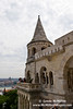 700 year old Fisherman's Bastion.