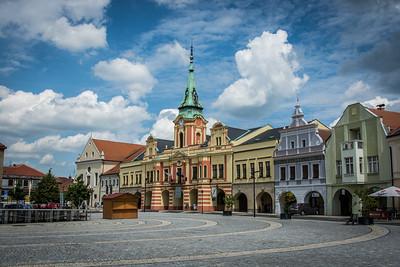 Melnik, Bohemia