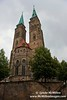 St. Sebald Church, Nuremburg, built 1215 AD