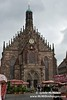 Church of our Lady, Nuremburg, Germany