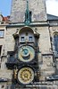 Prague's Astronomical Clock #1