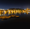 Done for the day! - Charles Bridge, Prague