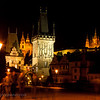 Little Quarter Bridge Tower, Prague