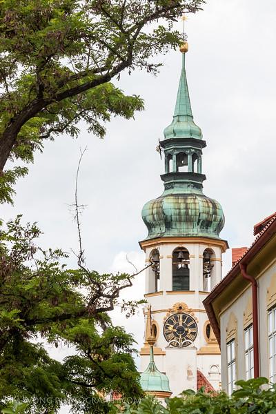Loreto, Prague