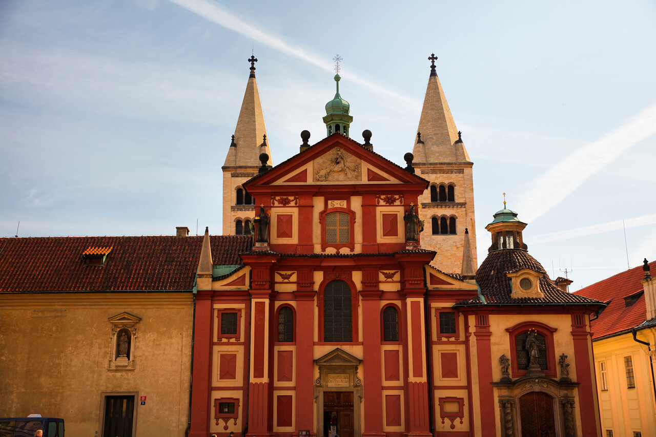 St.George Basilica